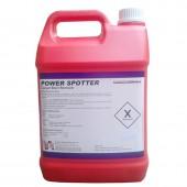 Hóa chất giặt tẩy vết bẩn trên thảm ghế nỉ loại mạnh Power Spotter