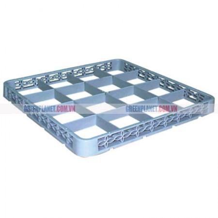 Khay nhựa đựng bát đĩa công nghiệp