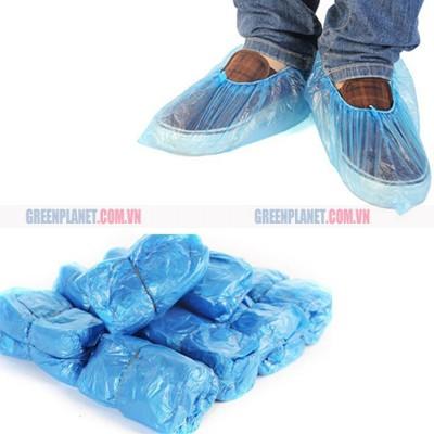Túi nilon bọn giày thay thế