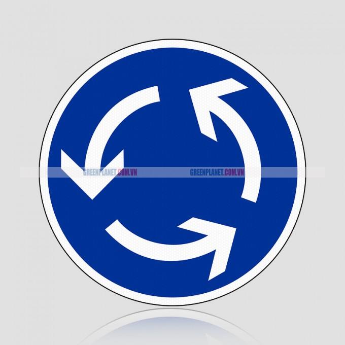 Biển hiệu lệnh giao thông