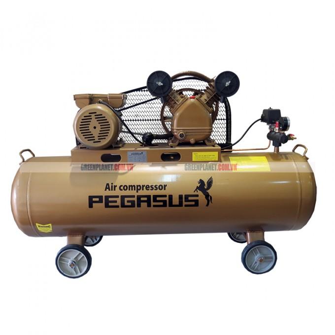Máy nén khí công suất lớn