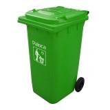 Thùng rác HDPE giá rẻ
