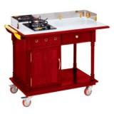 Bếp ăn có bánh xe phục vụ tại bàn WY-87