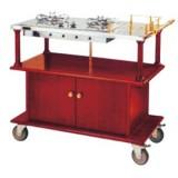 Xe đẩy phục vụ bàn bếp di động WY-04