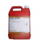 Hóa chất bảo dưỡng làm sạch và đánh bóng đồ inox Steel Shine