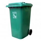 Thùng rác công cộng nhập khẩu