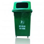 Thùng rác nhựa MGB 95N1BX