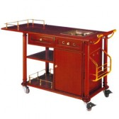Xe phục vụ bàn bếp di động WY-01