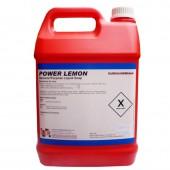 Hóa chất tẩy lau rửa sàn nhà đa năng Power Lemon