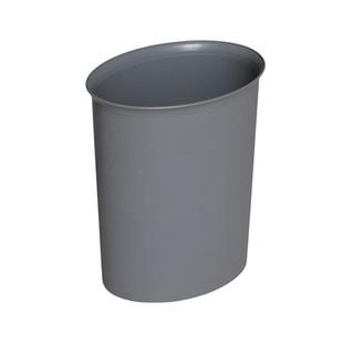 Thùng rác nhựa vân hoa 8 lít