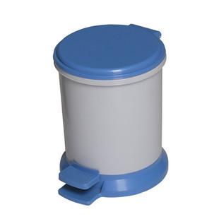 Giới thiệu một số loại thùng rác dùng trong gia đình.