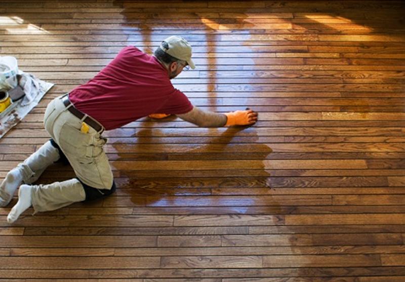 Hóa chất lý tuởng dành cho sàn gỗ