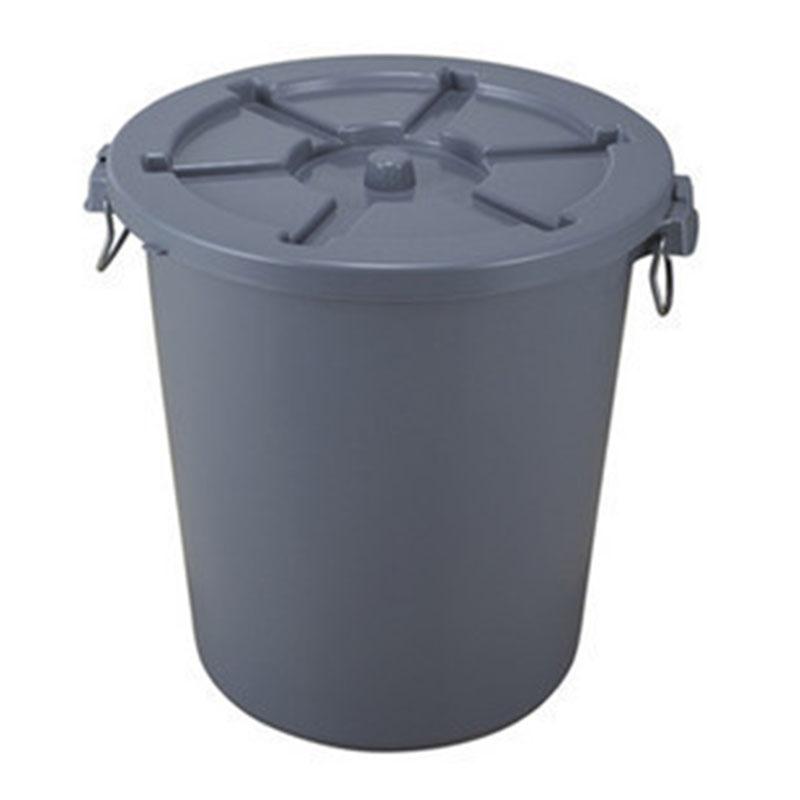 Thùng rác nhựa tròn giá rẻ