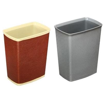Thùng đựng rác bằng nhựa chống cháy giá rẻ văn phòng