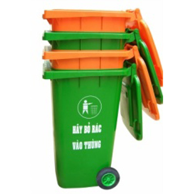 Nên mua thùng rác công nghiệp ở đâu thì uy tín