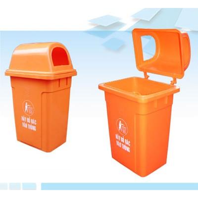 Thùng rác composite và những ưu điểm khi sử dụng