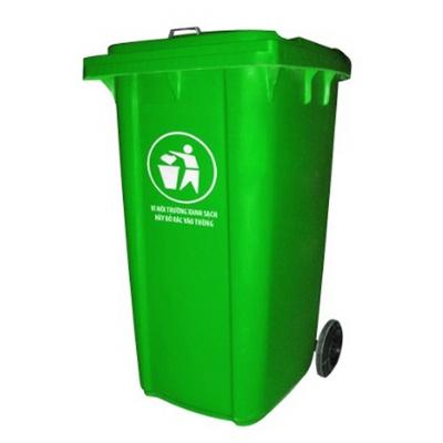 Mua thùng rác nhựa cao cấp ở đâu?