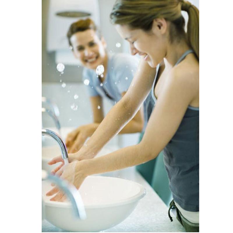 Nuớc rửa tay Gentle hands - cho đôi tay sách sẽ