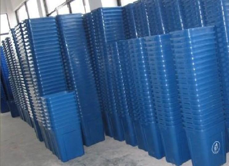Tổng kho thùng rác ở Đồng Nai