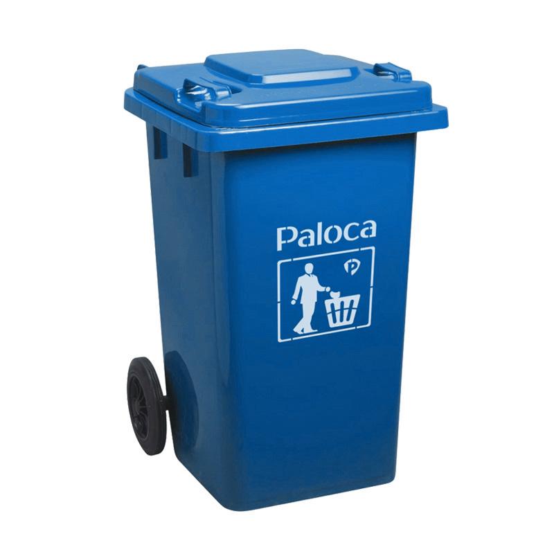 Mua thùng đựng rác nhựa ở đâu tại TPHCM