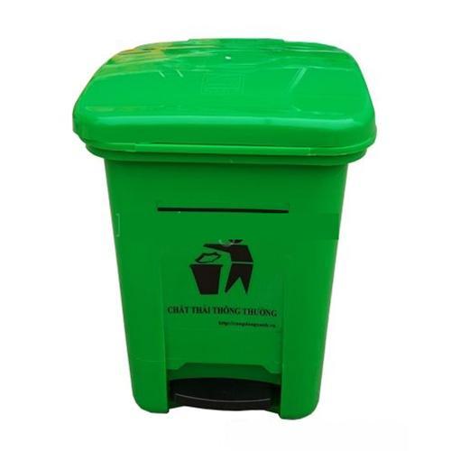 Thùng rác nhựa 20 lít