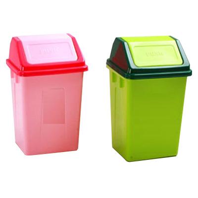 thùng rác nhựa văn phòng