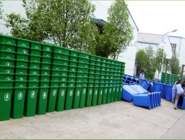 Đại lý thùng rác tại Hải Dương