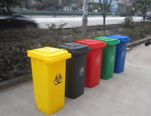 Đại lý thùng rác tại Nam Định