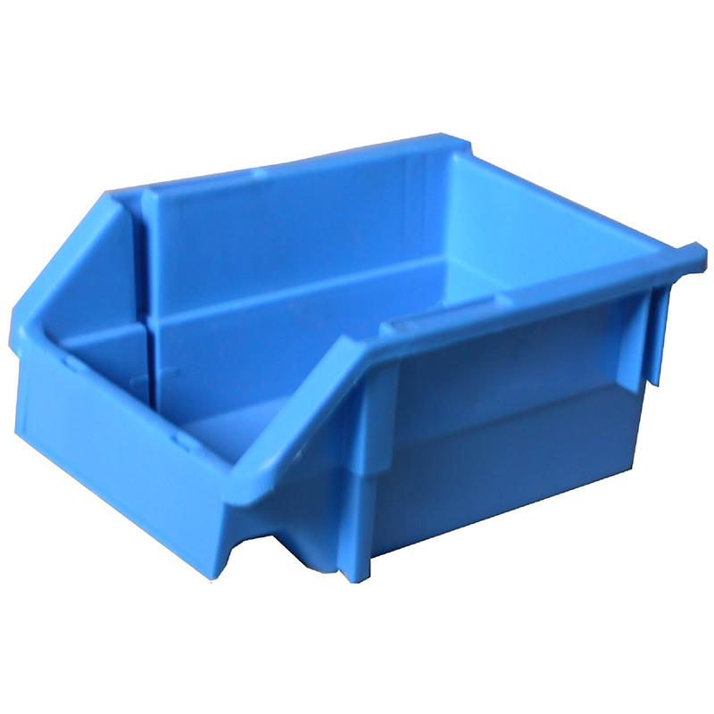 Hộp nhựa đựng linh kiện lắp ráp</strong