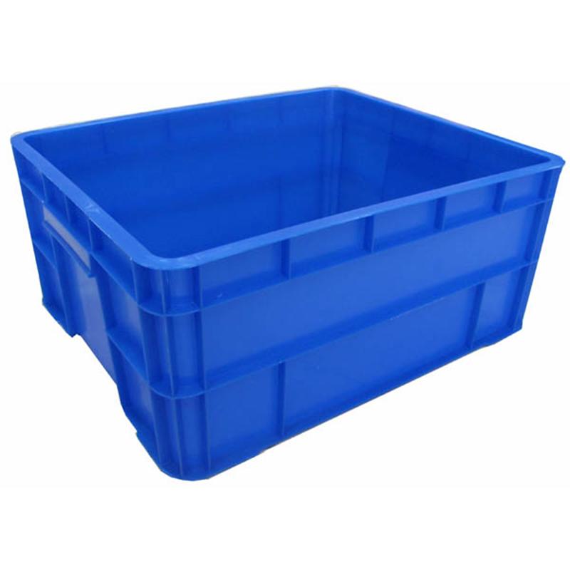Thùng nhựa đựng đồ linh kiện lắp ráp