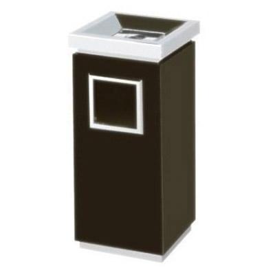 Thùng rác tròn văn phòng giá rẻ