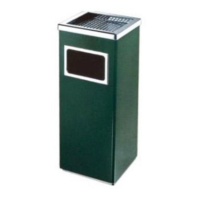Cung cấp sọt rác có gạt tàn tại hà nội