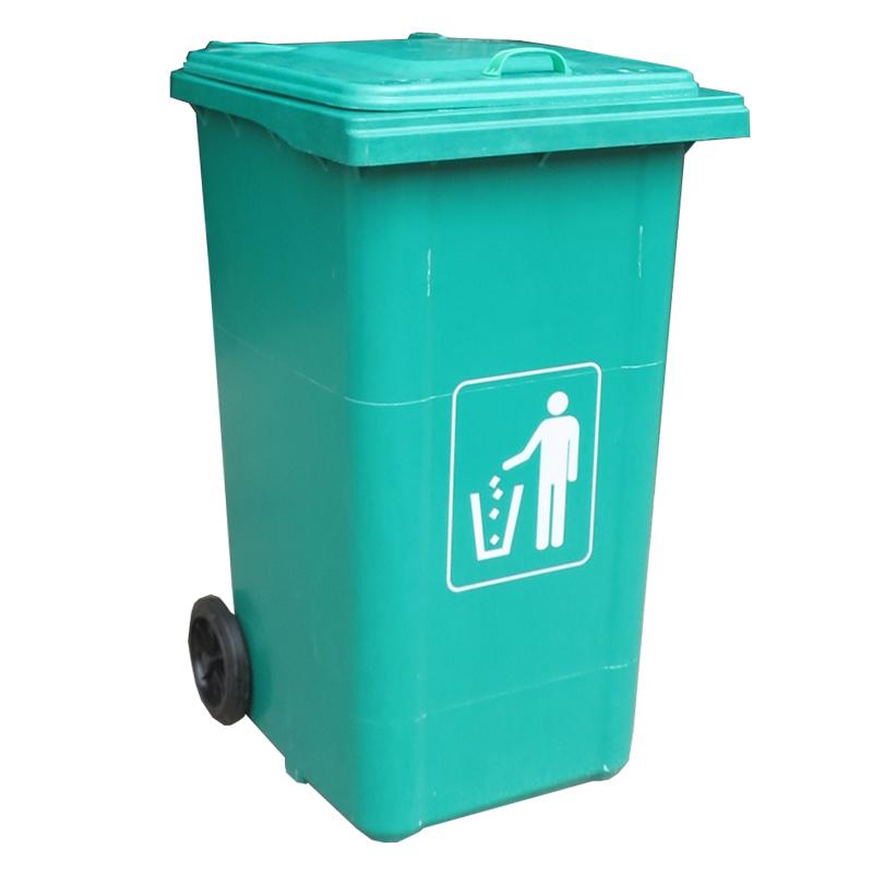Lợi ích của việc dùng thùng rác nhựa hdpe có nắp đậy.