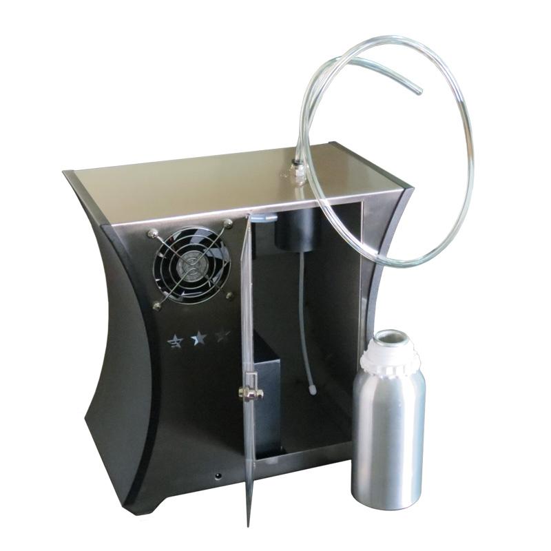 máy xịt thơm trung tâm điều hòa tổng